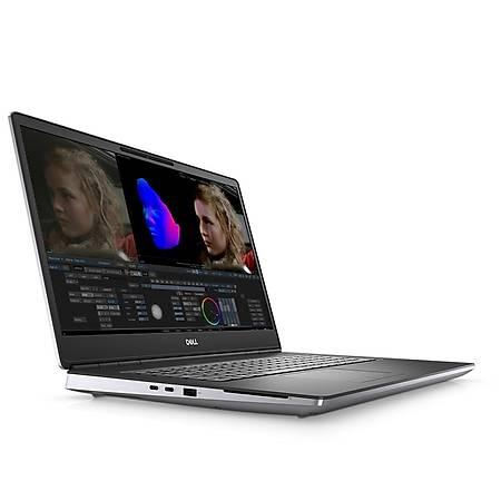 Dell Precision M7750 Intel Xeon W-10855M 16GB 512GB SSD 6GB Quadro RTX3000 17.3 FHD Windows 10 Pro