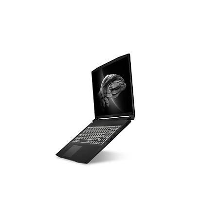 MSI CREATOR M16 A11UC-666TR i7-11800H 16GB 512GB SSD 4GB RTX3050 15.6 QHD Touch Windows 10