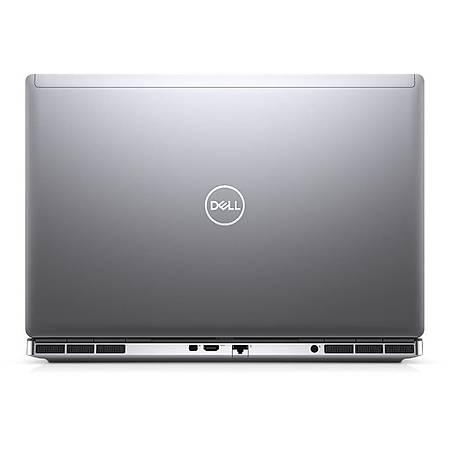 Dell Precision M7760 i7-11850H vPro 16GB 512GB 6GB RTX A3000 17 Windows 10 Pro XCTOP7760EMEA-1