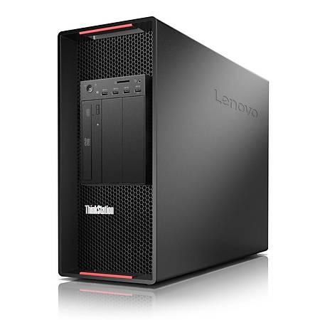 Lenovo ThinkStation P920 30BC003ATX Intel Xeon Gold 2x5218 32GB 1TB 512GB SSD Windows 10 Pro