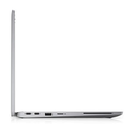 Dell Latitude 5320 2in1 i7-1185G7 vPro 16GB 512GB SSD 13.3 Touch Ubuntu N026L532013EMEA21_U