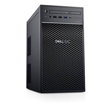 Dell PowerEdge T40 Intel Xeon E-2224G 8GB 1TB FreeDOS