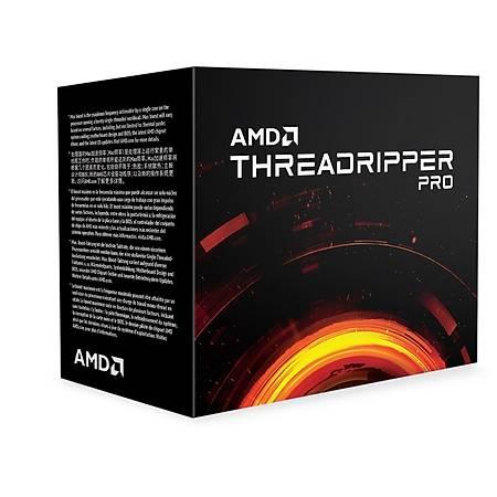 AMD Ryzen Threadripper Pro 3995WX Soket sWRX8 2.7GHz 256MB Cache Ýþlemci