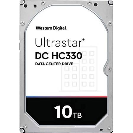 WD Ultrastar DC HC330 3.5 10TB 7200Rpm 256Mb Sata 3 0B42266