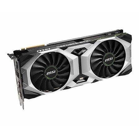 MSI GeForce RTX 2080 Ti VENTUS GP OC 11GB 352Bit GDRR6 VR Ready