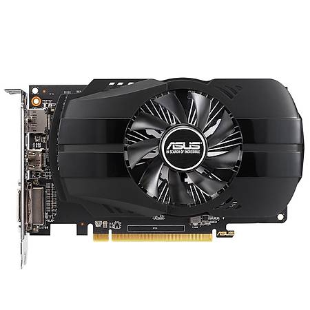ASUS Phoenix Radeon RX 550 EVO 2GB 128Bit GDDR5
