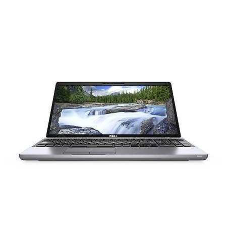 Dell Latitude 5511 i7-10850H vPro 16GB 512GB SSD 15.6 FHD Windows 10 Pro N005L551115EMEA_W
