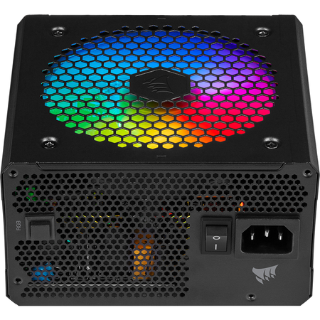 Corsair CX750F 750W 80 Plus Bronze Full Modular RGB Power Supply