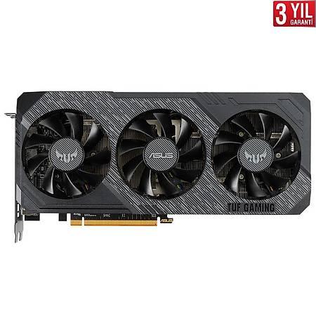 ASUS TUF 3 Radeon RX 5700 OC 8GB 256Bit GDDR6