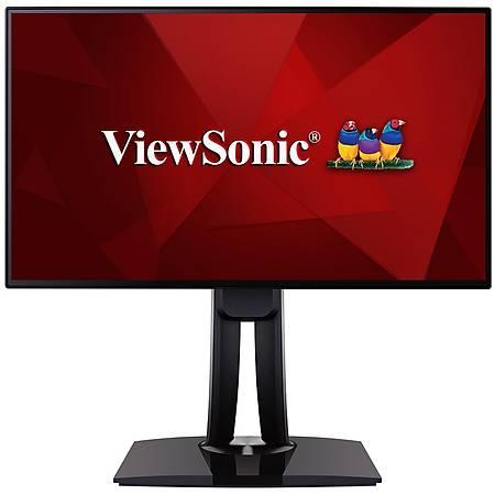 ViewSonic 27 VP2768 2560x1440 60Hz 5ms Hdmý Dp mDp IPS Monitör