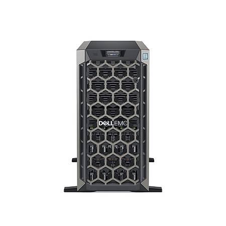 Dell PowerEdge T640 Intel Xeon Silver 4208 8GB 1TB FreeDOS