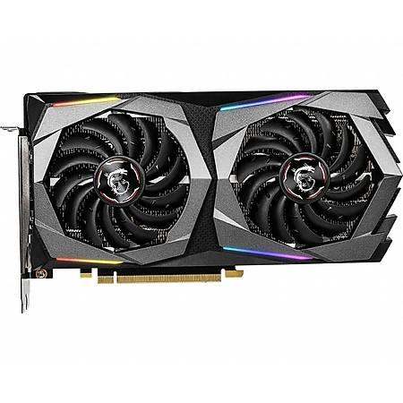 MSI GeForce RTX 2060 SUPER GAMING 8GB 256Bit GDRR6