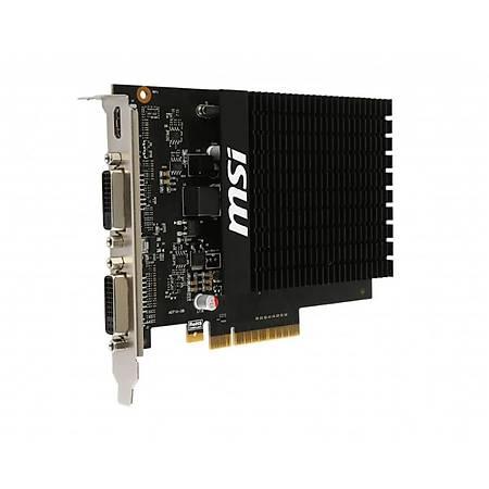 MSI GT710 2GD3H H2D 2GB 64Bit DDR3