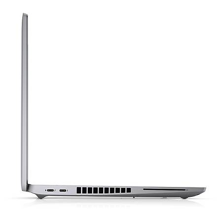 Dell Latitude 5520 i7-1185G7 16GB 256GB SSD 15.6 FHD Windows 10 Pro N017L552015EMEA_W