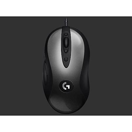 Logitech MX518 Gaming Kablolu Mouse 910-005545