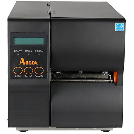 Argox ix4-250 203 dpi Usb Seri RS-232c Endüstriyel Barkod Yazýcý