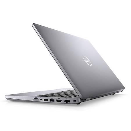 Dell Latitude 5510 i7-10610U 8GB 256GB SSD 15.6 Linux N0L5510EMEA_U