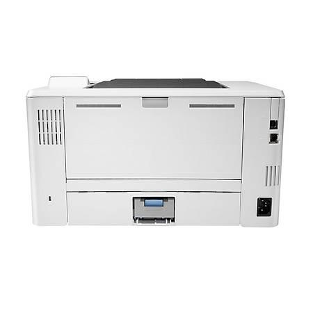 HP LaserJet Pro M404DW Dublex Network Wi-Fi Lazer Yazýcý W1A56A