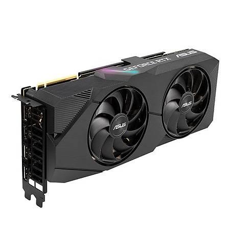 ASUS Dual GeForce RTX 2080 SUPER 8GB EVO V2 256Bit GDDR6