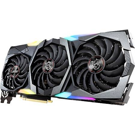 MSI GeForce RTX 2080 Ti GAMING Z Trio 11GB 352Bit GDDR6