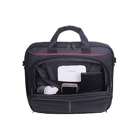 PLM PLC34 15.6 Notebook Çantasý Siyah