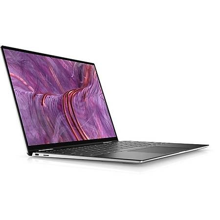 Dell Xps 13 7390 2in1 2UTS65WP165N i7-1065G7 16GB 512GB SSD 13.4 4K Touch Windows 10 Pro