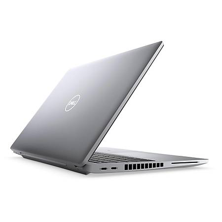 Dell Latitude 5520 i7-1185G7 vPro 16GB 256GB SSD 15.6 FHD Windows 10 Pro N017L552015EMEA_W