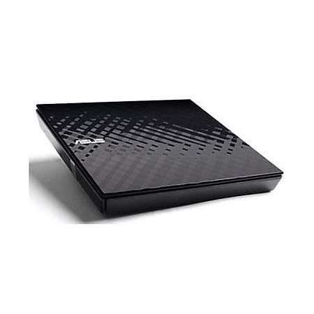 ASUS SDRW-08D2S-U LITE 8X Harici Siyah DVD Yazýcý