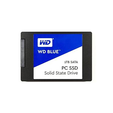 WD Blue Serisi 500GB Sata 3 SSD Disk WDS500G2B0A