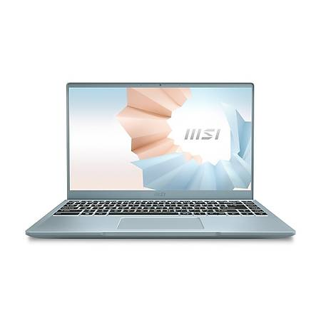 MSI Modern 14 B10RBSW-269TR i5-10210U 8GB 512GB SSD 2GB MX350 14 Windows 10