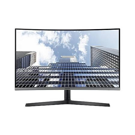 Samsung 27 C27H800 1920x1080 60Hz HDMI DP 5ms FreeSync Curved Monitör