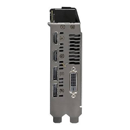 ASUS Dual Radeon RX 580 OC 8GB 256Bit GDDR5