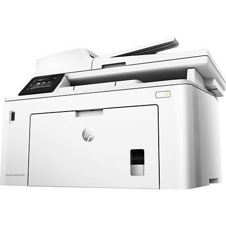 HP LaserJet Pro M227FDW Fotokopi Tarayýcý Faks Wi-Fi Lazer Yazýcý G3Q75A