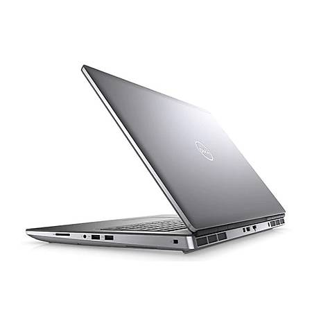 Dell Precision M7750 Intel Xeon W-10855M 16GB 512GB SSD 6GB Quadro RTX3000 17.3 FHD Windows 10 Pro