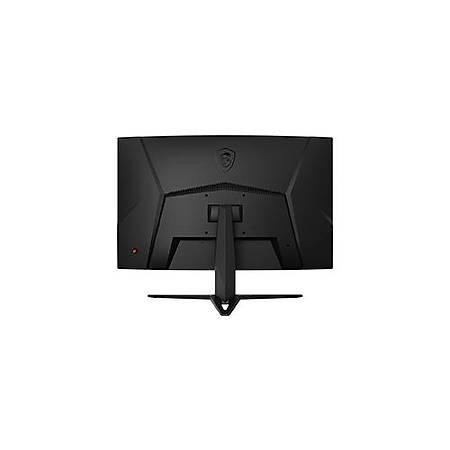 MSI Optix G27C4 27 1920x1080 165Hz HDMI DP 1ms FreeSync Curved Gaming Monitör