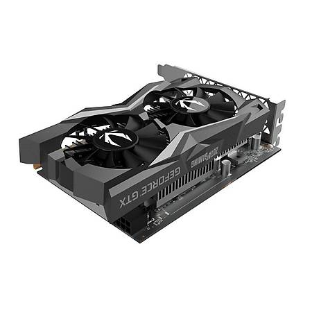 ZOTAC GeForce GAMING GTX 1650 SUPER Twin Fan 4GB 128Bit GDDR6
