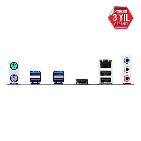 ASUS EX-B365M-V DDR4 2666MHz HDMI mATX 1151p