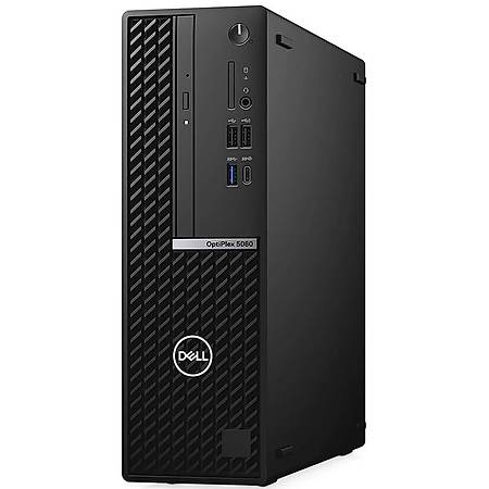 Dell OptiPlex 5080SFF i7-10700 16GB 256GB SSD Linux