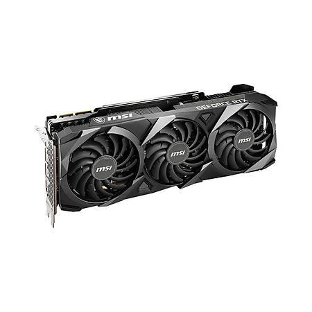 MSI GeForce RTX 3090 VENTUS 3X 24G 24GB 384Bit GDDR6X