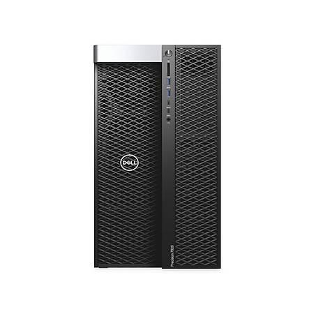 Dell Precision T7920 Intel Xeon Silver 2x4216 32GB 256GB SSD Windows 10 Pro