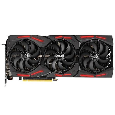 ASUS ROG Strix GeForce RTX 2060 EVO 6GB 192Bit GDDR6
