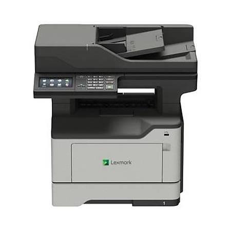 Lexmark MX521ADE Fax Fotokopi Tarayýcý Yazýcý