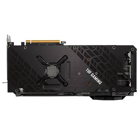ASUS TUF Gaming Radeon RX 6700 XT OC Edition 12GB 192Bit GDDR6