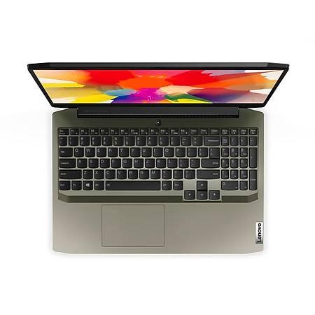 Lenovo IdeaPad Creator 5 82D4002LTX i5-10300H 8GB 256GB SSD 4GB GTX1650 15.6 144Hz FHD FreeDOS
