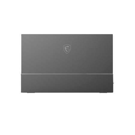 MSI Optix MAG161V 15.6 1920x1080 60Hz Mini HDMI Type-C 1ms IPS Gaming Monitör