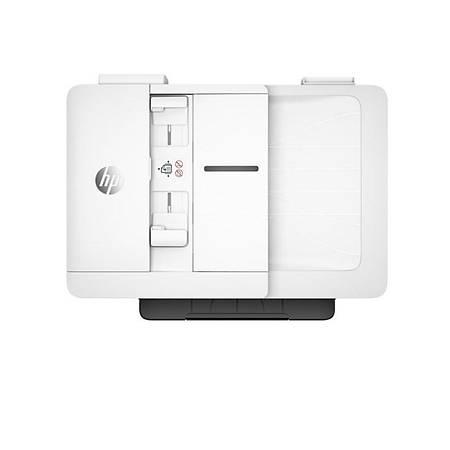 HP Officejet Pro 7740 Fotokopi Tarayýcý Faks A3 Yazýcý G5J38A
