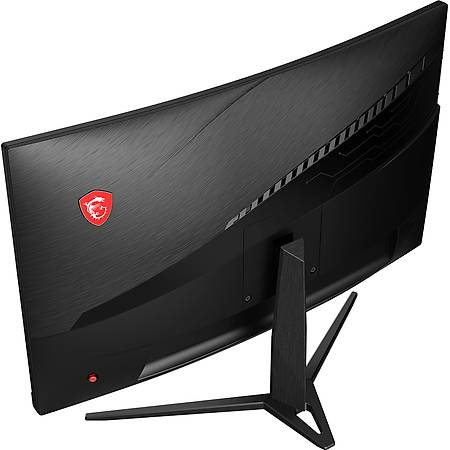 MSI Optix MAG272CQR 27 WQHD 2560X1440 165Hz HDMI DP 1ms FreeSync Curved Gaming Monitör