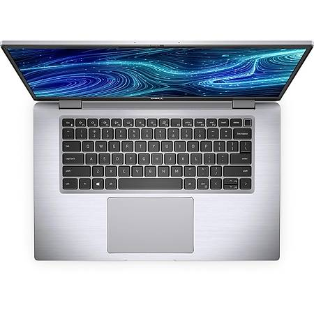 Dell Latitude 7520 i5-1145G7 vPro 16GB 512GB SSD 15.6 FHD Windows 10 Pro N010L752015EMEA_W