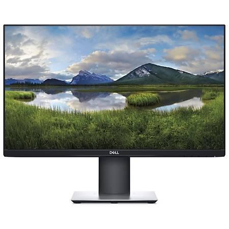 Dell 27 UP2716DA 27 2560x1440 60Hz 6ms HDMI DP mDP Type-C IPS Monitör