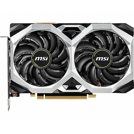 MSI GeForce RTX 2060 Ventus XS 6GB 192Bit GDDR6
